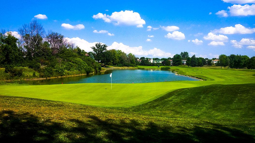 golf-terrain